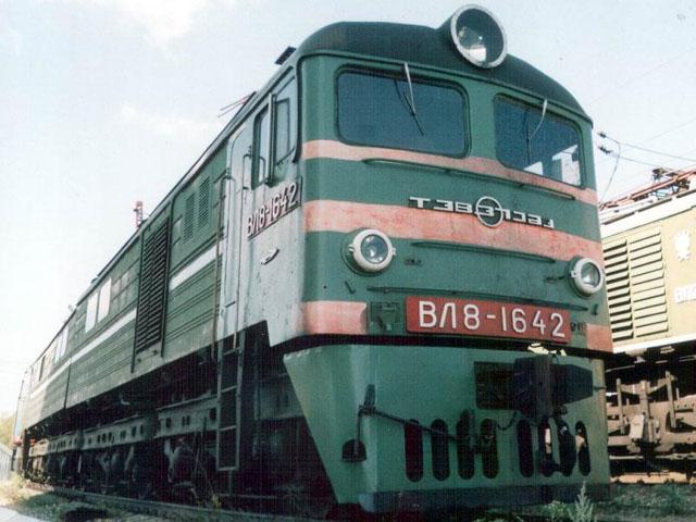 ВЛ8-1642
